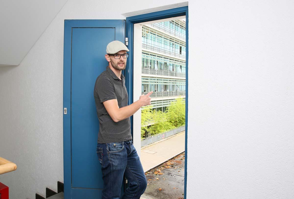 Kölner Studierendenwerk Wohnen